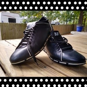 👉B.F Shishangpinpai athletic style shoes